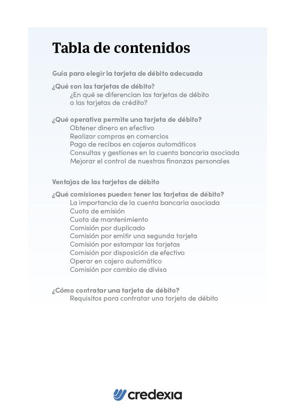 CRE - Tarjetas Débito - Portada 2D2