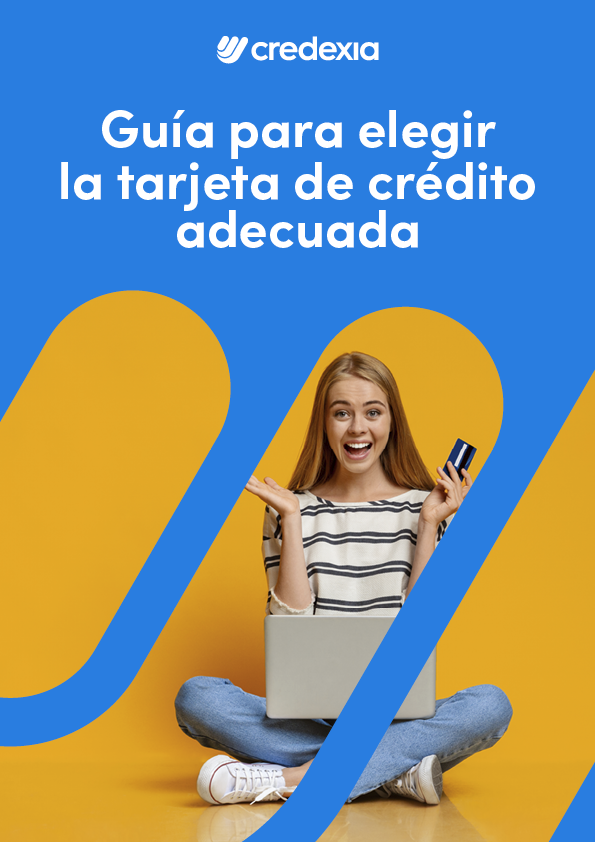 CRE - Tarjetas de crédito - Portada 2D
